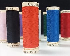 gutterman threads