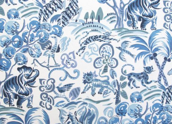 B9627 Persian Blue