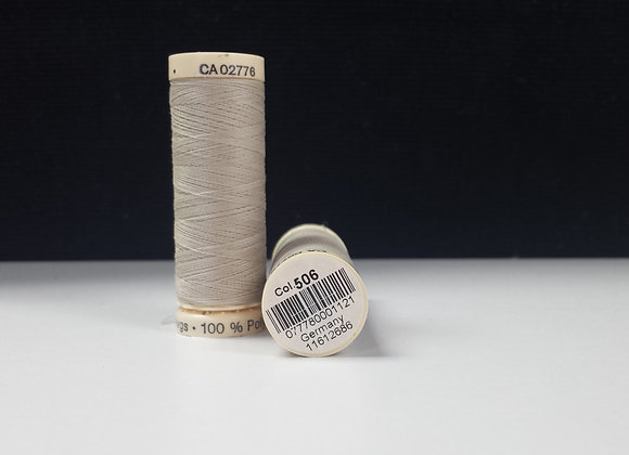 Guterman Light Grey/Neutral  #506 110yrds
