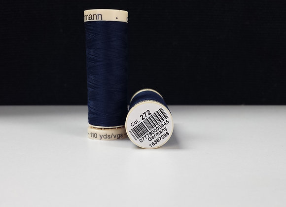 Gutermann Navy #272 110yrds