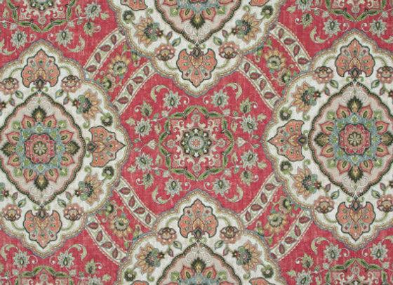 B9610 Vintage Red