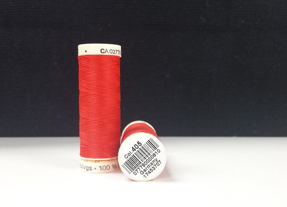 Guterman Fire Red #405 110yrds