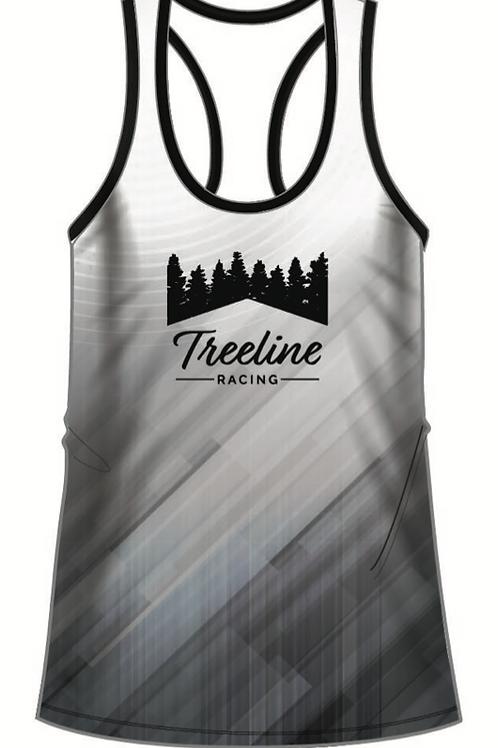 Treeline Racing Singlet
