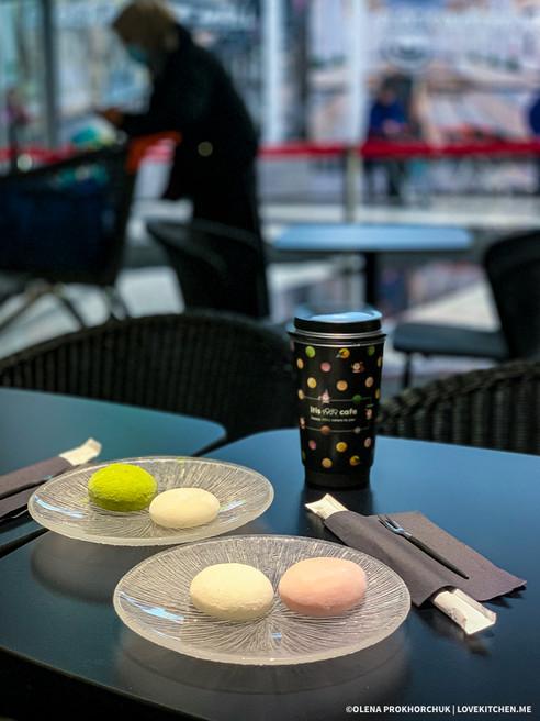 Itis Cafe, Київ