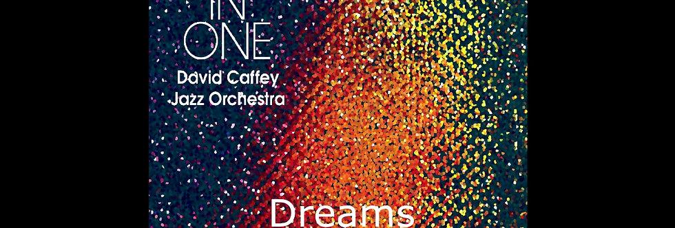Dreams (score & parts)