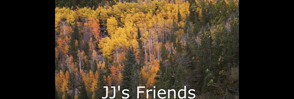 JJ's Friends (score & parts)
