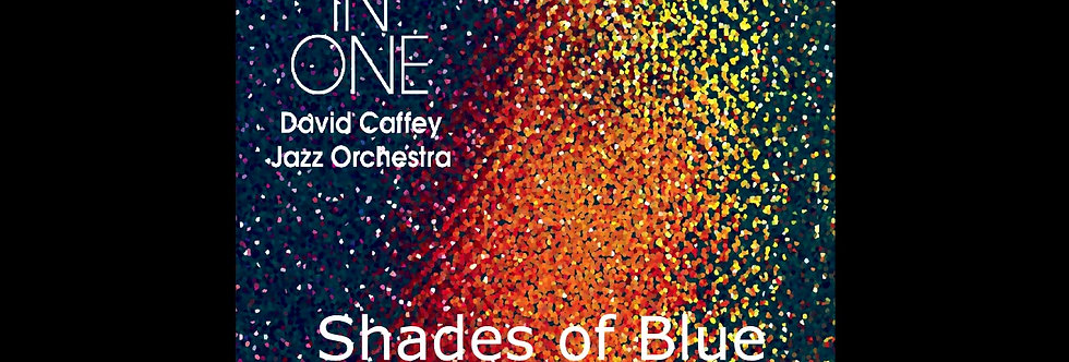 Shades of Blue (score & parts)
