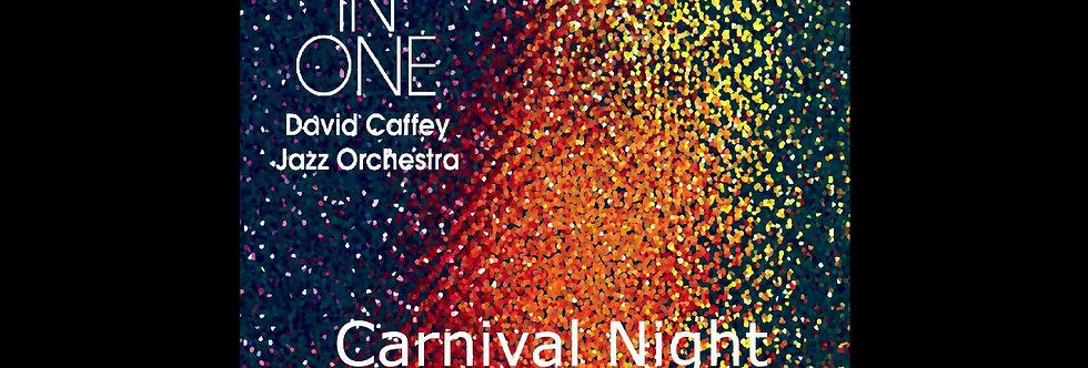 Carnival Night (score & parts)