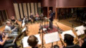 David Caffey  - recording session.jpg