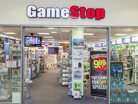"What is happening with GameStop is pure madness and retail ""investors"" will pay for the consequences"
