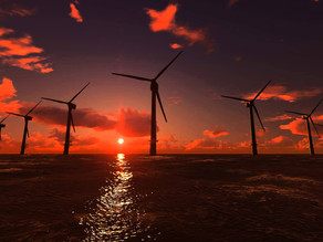 Why renewables might be in bubble territory