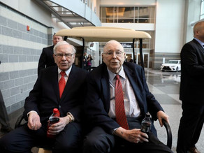 Best takeaways from the Berkshire Hathaway annual shareholder meeting