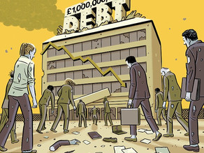 Behind the bubble: the rise of zombie companies (1/2)