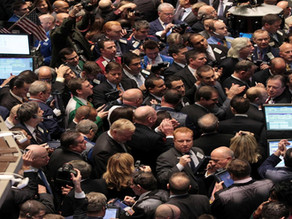 Big Banks warn about Stock Market and Housing Market time bomb