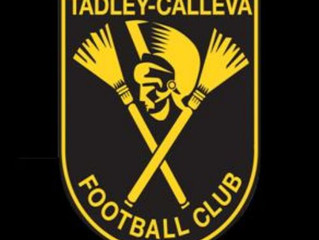 Tadley Calleva FC Retention List