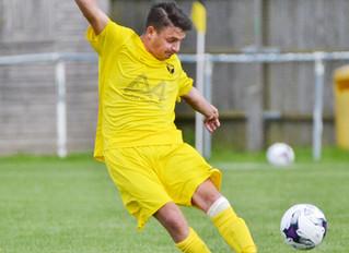 Friendly 3/4/19: Romsey Town 4 - 0 Tadley Calleva Match Report