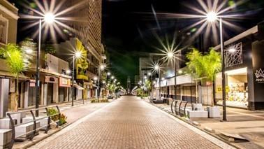 A relação das pessoas com a produção do espaço urbano qualificado