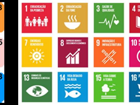 Desenvolvimento e planejamento urbano através dos objetivos de desenvolvimento sustentável
