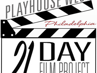 Love Cycles - 21 Day Film Festival Competition