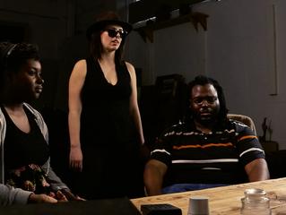 an Intro Short-- Playhouse West Film Festival