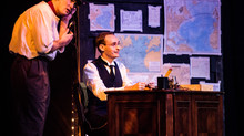 Barrett, Servant Stage's Titanic