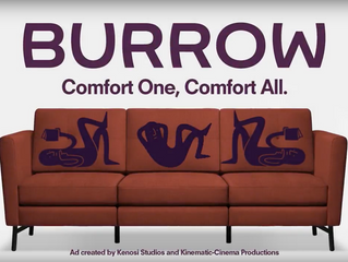 Couch contest result, a cash prize!