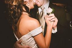 Пара ом Свадьба