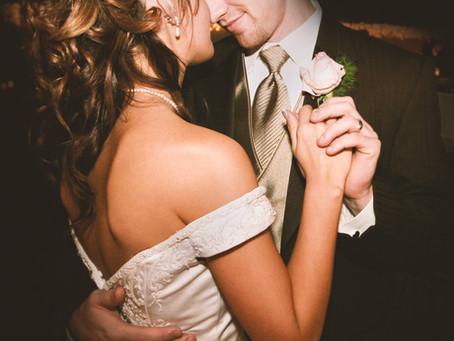 Creating the Perfect Wedding Playlist