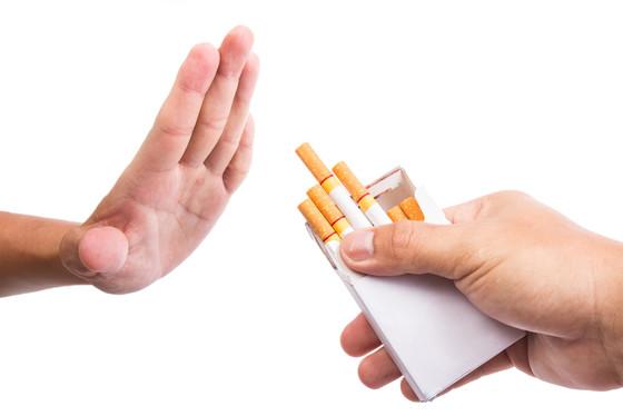 5 Self Help Tips To Stop Smoking