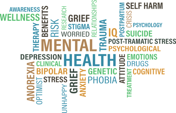 How to Identify Mental Health Issues