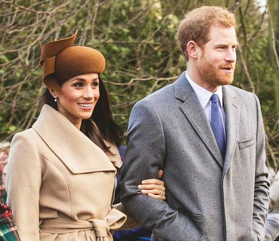 5 Ways Harry Can Remain Calm When Walking Down The Aisle This Weekend
