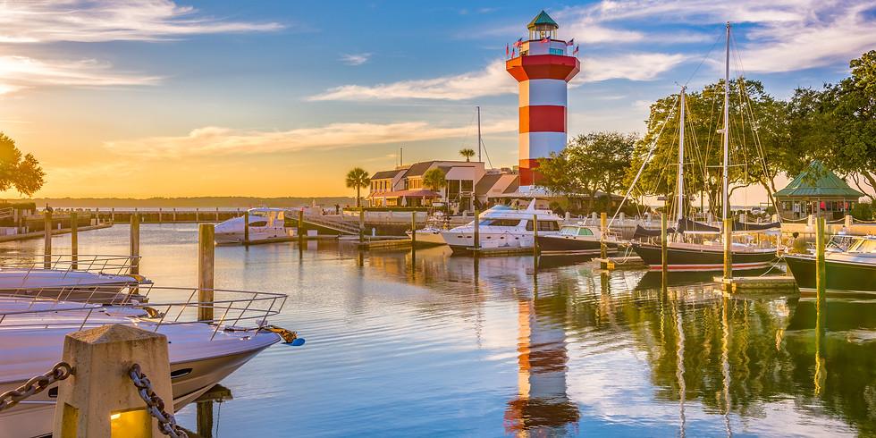 GEM Travel Club Hilton Head Island Launch - Tour Hilton Head, Bluffton & the Lowcountry