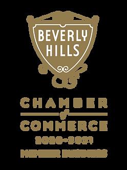 BHCC Member Logo Gold Vertical 2020-2021