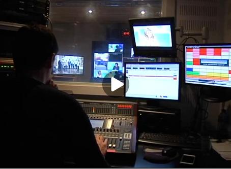 Canal Blau, la TV del Garraf, inicia su transición a HD