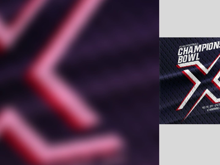 La final europea de la Champions Bowl-Flag Football, en directo con tecnología de ICC Telecom