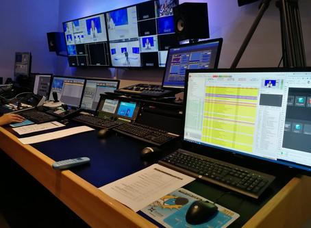 Canal Terres de l'Ebre moderniza su instalación técnica para adaptarse al HD