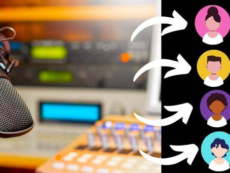 ¿Cómo solucionar en radios la participación telefónica de múltiples tertulianos en tiempos de Covid?
