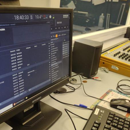 Ràdio Rosselló se pasa al Dinesat PRO Radio 11 para renovar el sistema de emisión