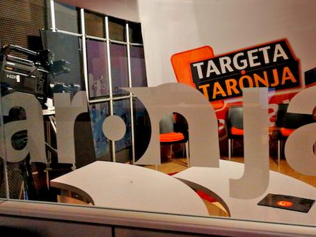 ICC Broadcast renueva las TV de Canal Taronja con continuidad automatizada con tecnología Estructure