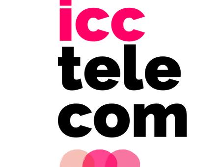 Nace ICC Telecom, una operadora de telefonía y fibra especializada en empresas broadcast