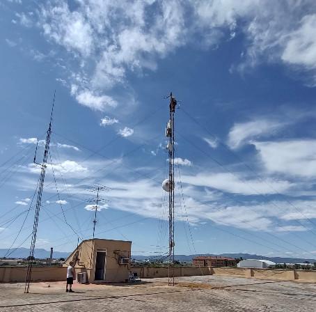 Ràdio Delta invierte en una nueva antena y en un procesador de audio
