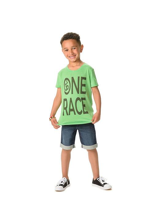 Youth One Race Tee