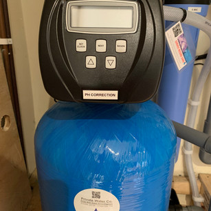 Borehole Filter
