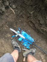 Specialist pipe molling service - Private Waetr co.