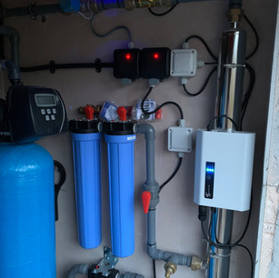 Private Water Supply Company