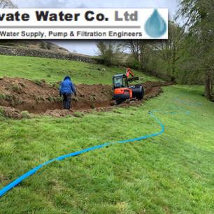 Private Water Co. Ltd, cumbria, serving lancashire, yorkshire...
