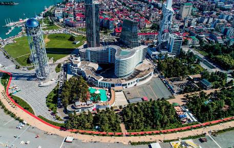 Batumi Kempinski Hotel & Apartments