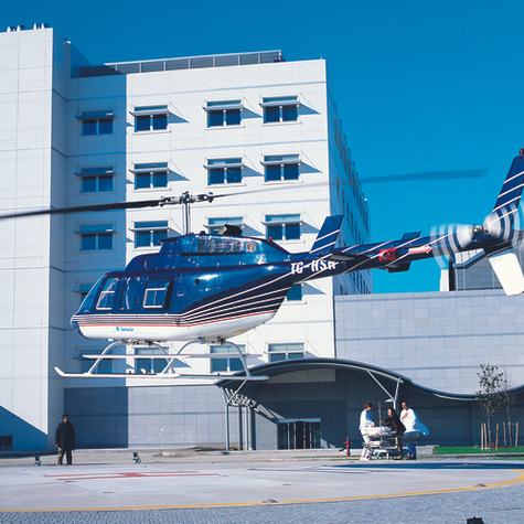 Anadolu Medical Center, Izmit