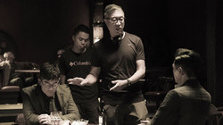 Project Gutenberg - Director Felix Chong