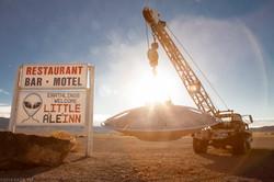 Little Al-E-Inn, Nevada